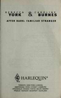 After Dark: Familiar Stranger