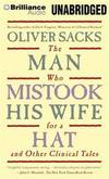 image of The Man Who Mistook His Wife for a Hat: And Other Clinical Tales