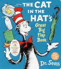 image of The Cat in the Hat's Great Big Flap Book