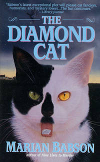 image of The Diamond Cat