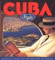 Cuba Style: Graphics from the Golden Age of Design by  Vicki Gold & Steven Heller Levi - Paperback - Later prt. - 2002 - from Abacus Bookshop and Biblio.com