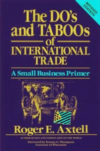 Dos and Taboos of International Trade