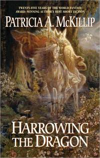 image of Harrowing the Dragon (Signed)