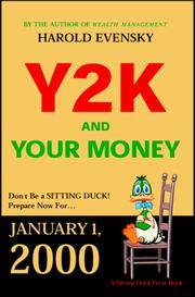Y2K and Your Money