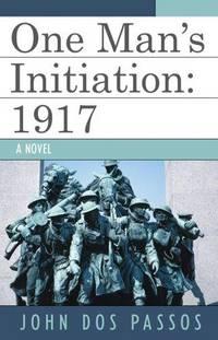 One Man's Initiation