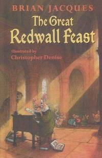 image of The Great Redwall Feast (Redwall Companion Books)