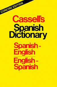 Cassell's Spanish Dictionary, Concise Edition