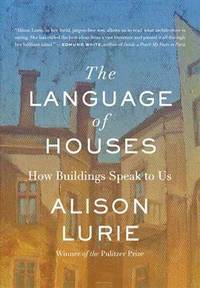 image of The Language of Houses