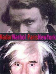 Nadar Warhol: Paris New York