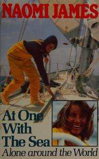 At One with the Sea  Alone Around the World