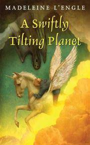 image of A Swiftly Tilting Planet (Madeleine L'Engle's Time Quintet)