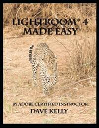 Lightroom 4(r) Made Easy