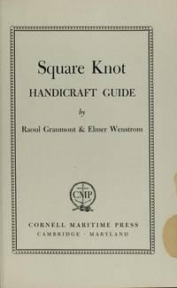 Square-Knot Handi-Craft Guide