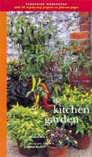 The Kitchen Garden (Garden Project Workbooks) (Volume 9)