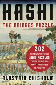 Hashi the Bridges Puzzle