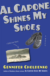 image of Al Capone Shines My Shoes (Tales from Alcatraz)