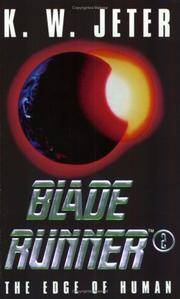 Blade Runner 2 : The Edge of Human