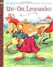 UH-OH, LEONARDO!  The Adventures of Providence Traveler