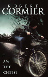 I Am the Cheese by  Robert Cormier - Paperback - 1991 - from Top Notch books (SKU: 001948WA)