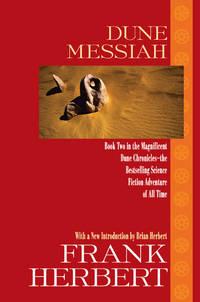 image of Dune Messiah (Dune Chronicles)