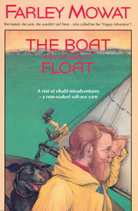 The Boat Who Wouldn't Float  (A New Illustrated Edition)