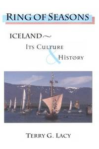 Ring of Seasons : Iceland--Its Culture and History