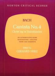 Cantata No 4