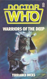 image of Doctor Who: Warriors of the Deep