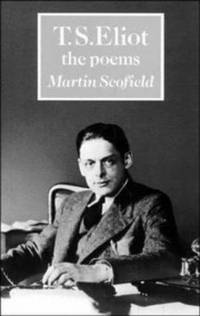 TS Eliot The Poems