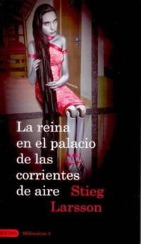 La Reina En El Palacio De Las Corrientes De Aire