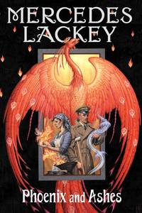 Phoenix and Ashes (The Elemental Masters Book Three)