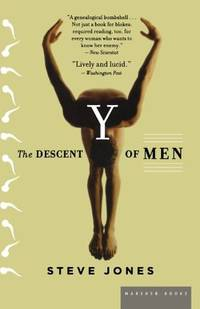 Y Descent of Men: The Descent of Men