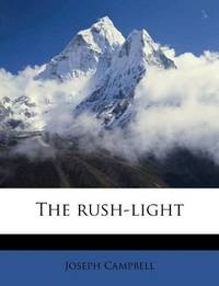 image of The rush-light