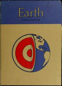 image of Earth (A series of books in geology)