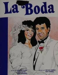 LA BODA, SINGLE COPY, PINATA, STAGE 1 [Paperback] CELEBRATION PRESS