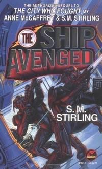 Ship Avenged