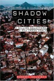 image of Shadow Cities: a Billion Squatters, a New Urban World
