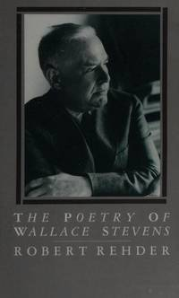 The Poetry of Wallace Stevens