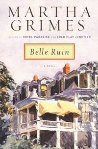 image of Belle Ruin: A Novel (Emma Graham Mysteries)