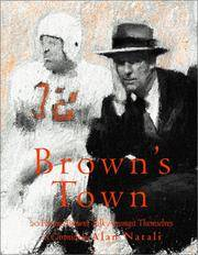 BROWN'S TOWN: 20 Famous Brown's Talk Amongst Themselves