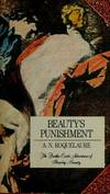 image of Beauty's Punishment: The Further Erotic Adventures of Sleeping Beauty