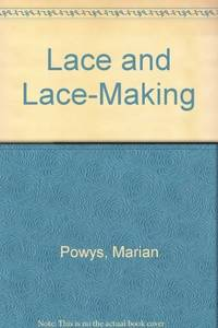 LACE AND LACEMAKING.