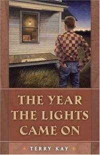 The Year the Lights Came On: A Novel (Brown Thrasher Books Ser.)