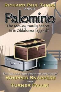 Palomino The McCoy family secret - is it Oklahoma legend?
