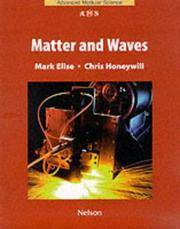 NAMS - Matter and Waves (Nelson Advanced Modular Science: Physics)