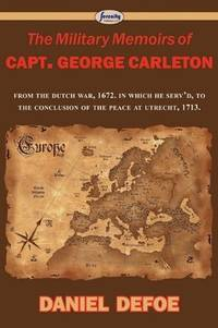 image of The Military Memoirs of Capt. George Carleton