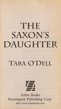 THE SAXON'S DAUGHTER