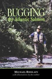 Bugging the Atlantic Salmon