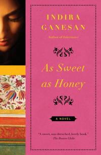 image of As Sweet As Honey