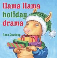 Llama Llama Holiday Drama